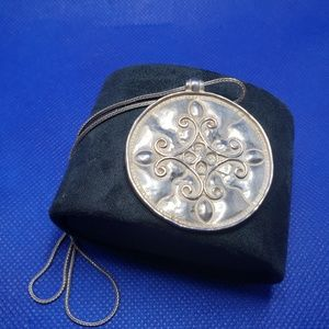 Jewelry - Hand Made Silver Pendant from Israel